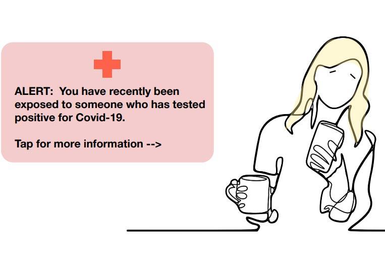 Apple y Google, juntos para rastrear a enfermos de COVID-19 y alertar a sus usuarios