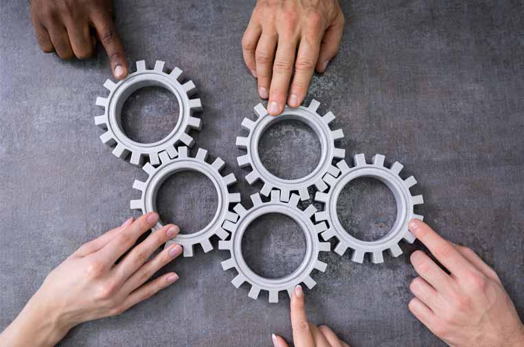Innovar en los procesos para generar impacto social