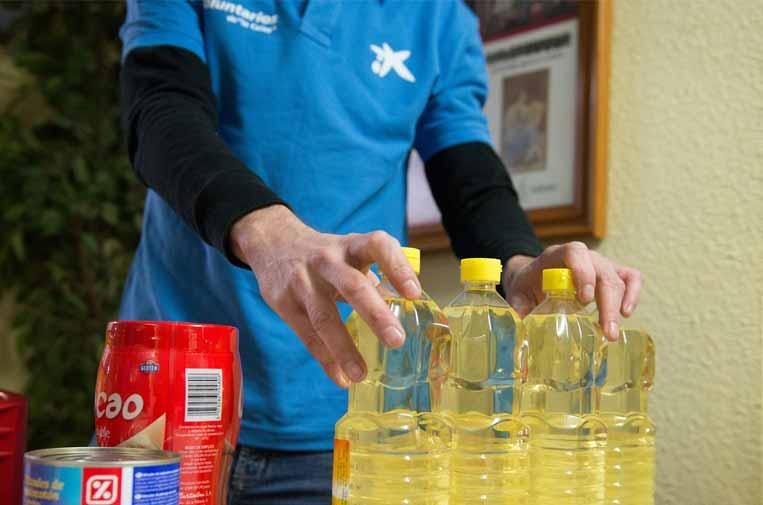 'Ningún hogar sin alimentos': iniciativa para apoyar a las familias más vulnerables