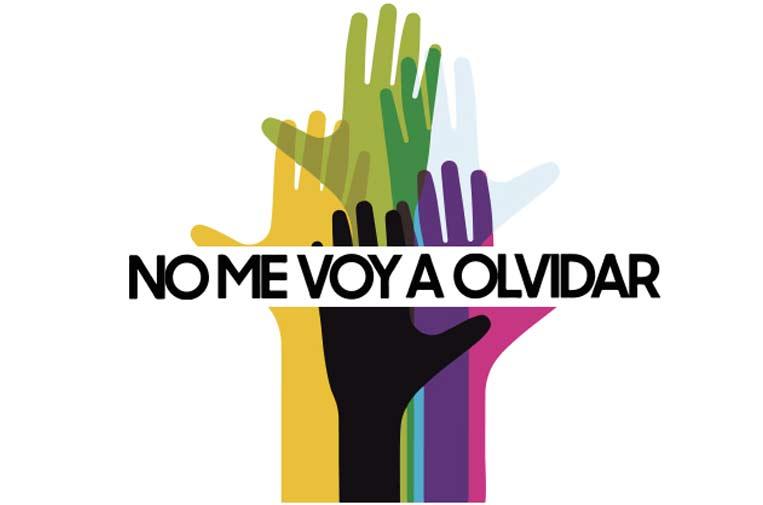 IPG Mediabrands crea el movimiento social de concienciación #NoMeVoyAOlvidar