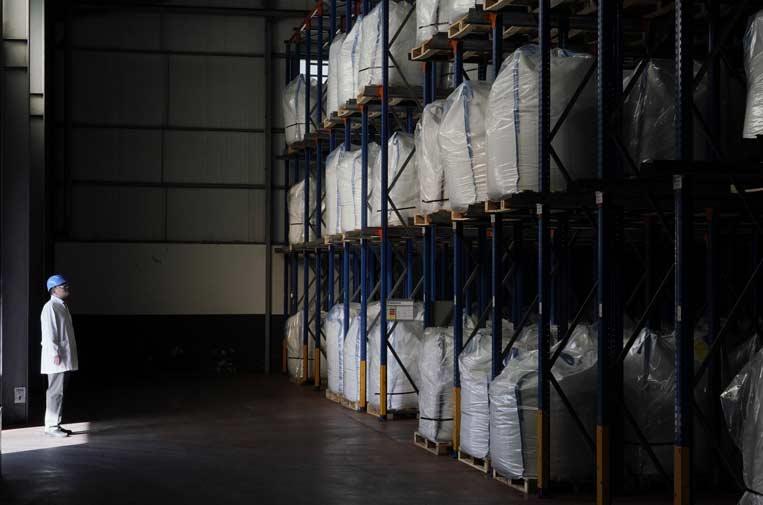 <p>Las plantas de producción garantizan el abastecimiento de medicamentos. Foto: Farmaindustria.</p>