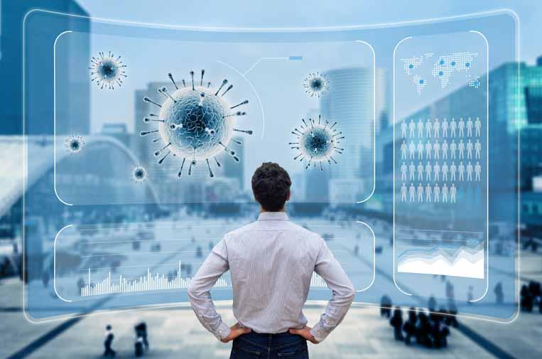 Reinventar los modelos de negocio y la tecnología, claves en la recuperación
