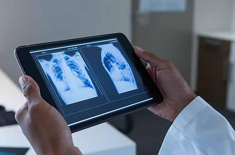 <p>Mamotest ofrece servicios gratuitos de telediagnóstico a hospitales.</p>