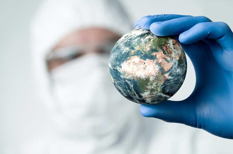 Proteger el medio ambiente, el mejor antiviral tras la COVID-19