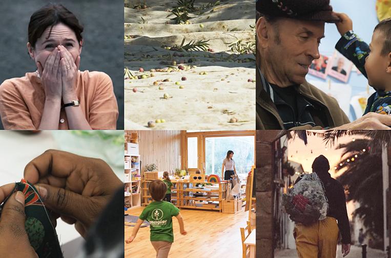 Seis iniciativas de la economía real, finalistas del Premio Triodos Bank