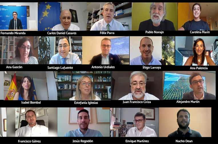 Nace StepbyWater, la primera alianza española para proteger el agua
