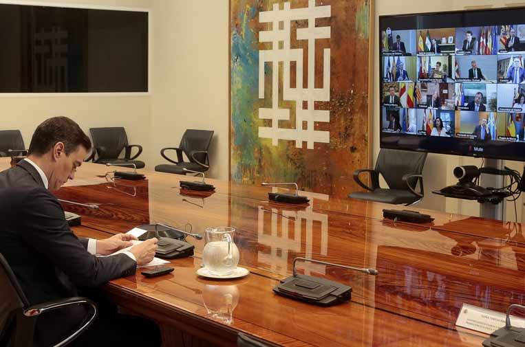 Las CCAA, un oasis de transparencia y acceso a la información durante la crisis