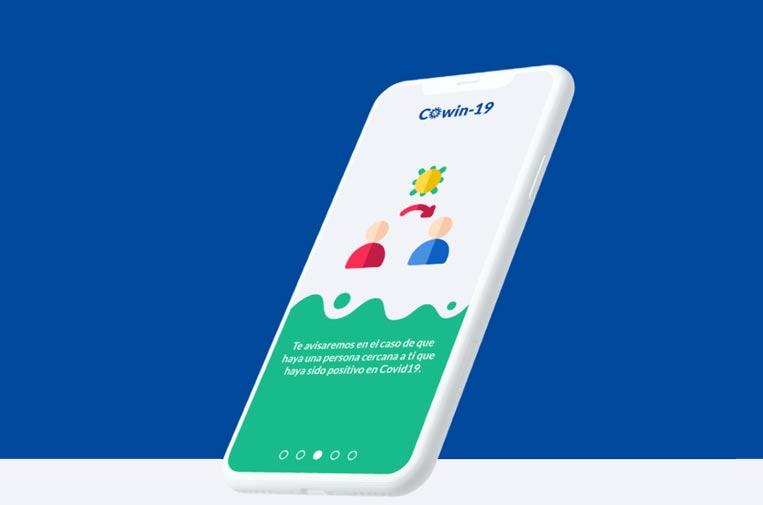 Nace una 'app' para gestionar el desconfinamiento de las empresas