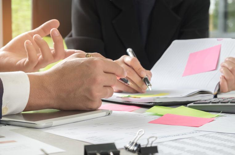 La fiscalidad responsable, en la agenda