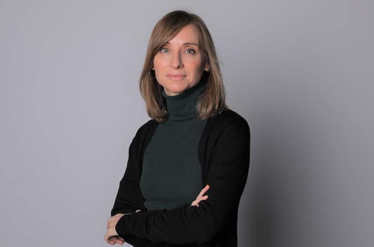 <p>Susana Gato, gerente de Responsabilidad Corporativa de Atresmedia. Foto: Atresmedia.</p>