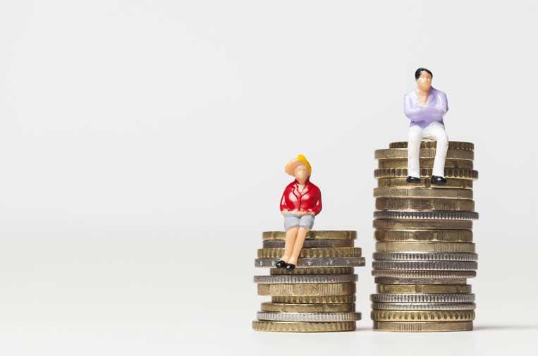 El 86% de los españoles apuestan por la transparencia salarial contra la brecha