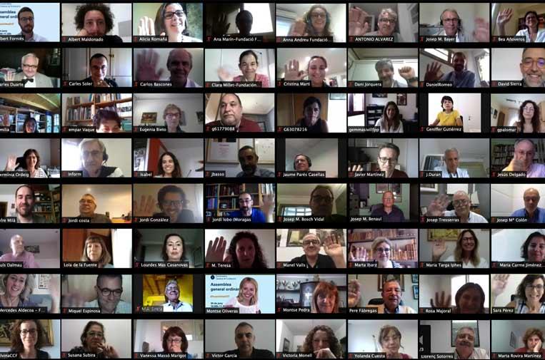 Las fundaciones catalanas, a la vanguardia de la transparencia y el buen gobierno