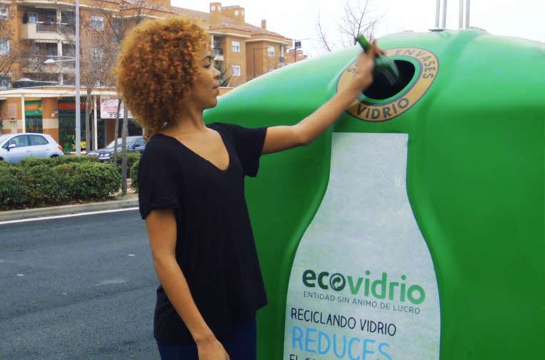 El 60% de mujeres, más concienciadas con el medio ambiente desde el coronavirus