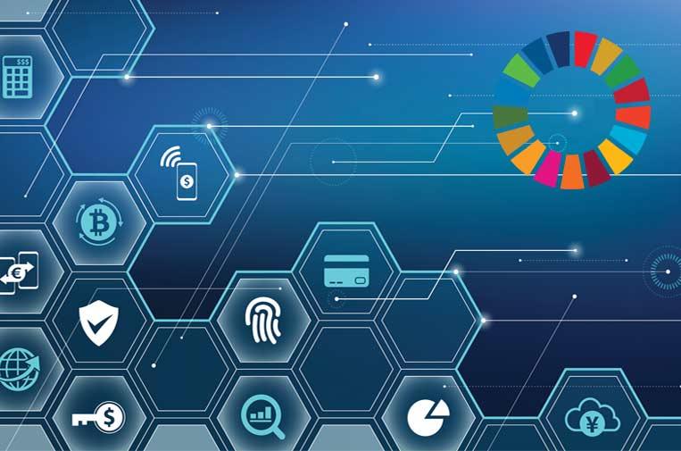 Fintech: una palanca para levantar los ODS