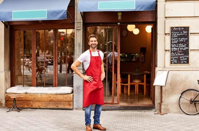 iBarrio y Nextdoor se unen para ayudar a potenciar el comercio local en España