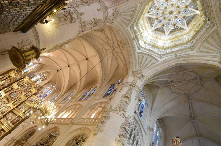 La diócesis de Bilbao y la archidiócesis de Burgos, las más transparentes