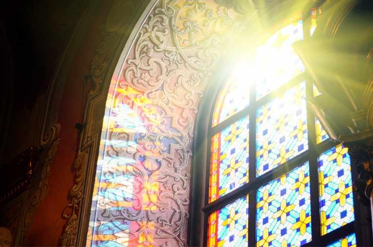Rayos de esperanza sobre la transparencia de la Iglesia