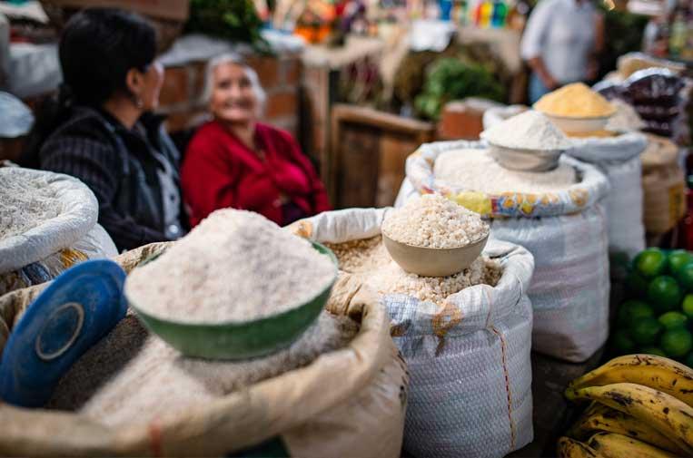 Las microfinanzas y su clave de acompañar a los emprendedores en tiempos de crisis