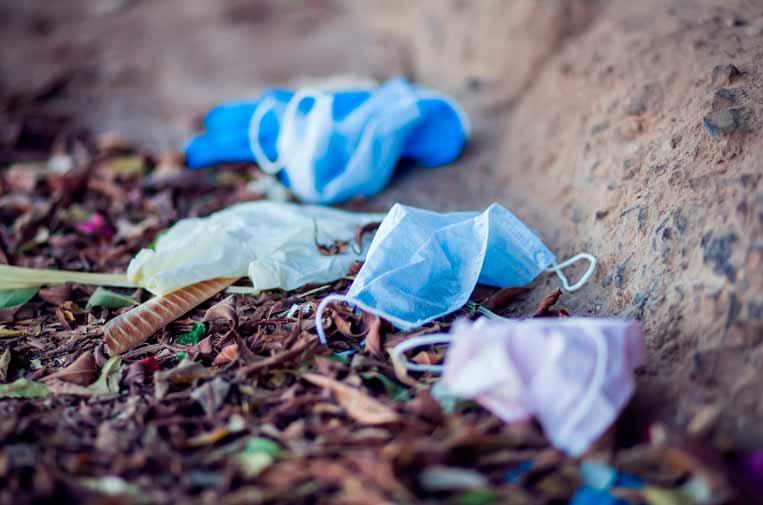 El efecto rebote medioambiental que puede traer la 'nueva normalidad'