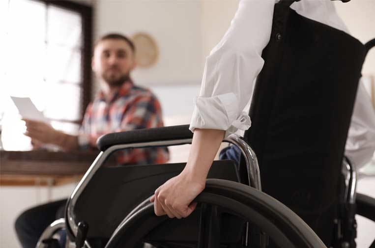 Más de la mitad de jóvenes con discapacidad no ha trabajado nunca