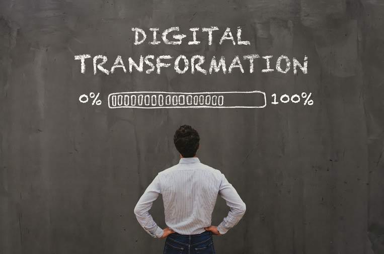 Las personas, en el centro de la transformación digital de las empresas