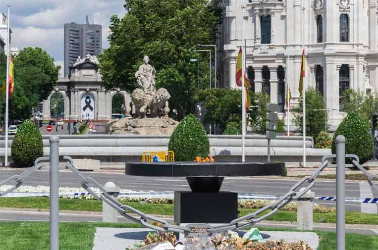Más de 50 organizaciones públicas y privadas se unen para reactivar Madrid
