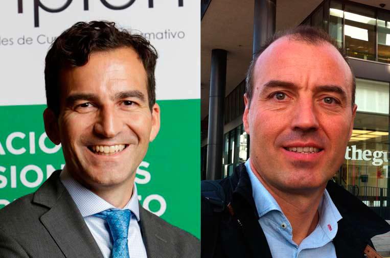 David López y Alfredo Casares se unen al consejo de Compromiso y Transparencia y 'Compromiso Empresarial'