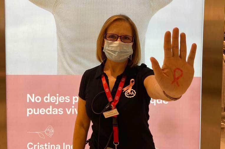 Empresas y ONG colaboran en la lucha contra el cáncer de mama