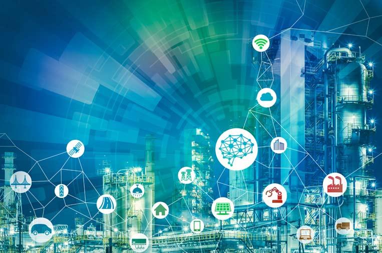 Digitalización e inteligencia artificial, aliados para la eficiencia energética