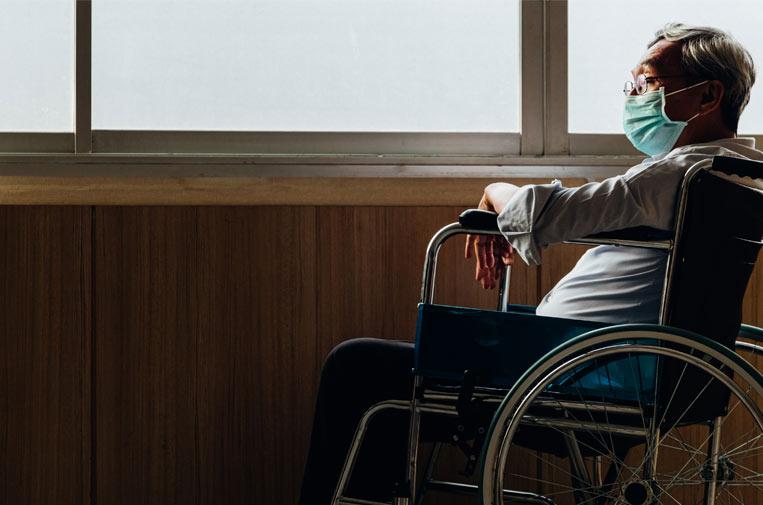 Personas con discapacidad: los vulnerables de los vulnerables de la pandemia