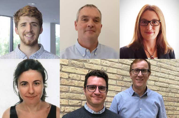 DKV Impacta premia cinco emprendedores centrados en la salud