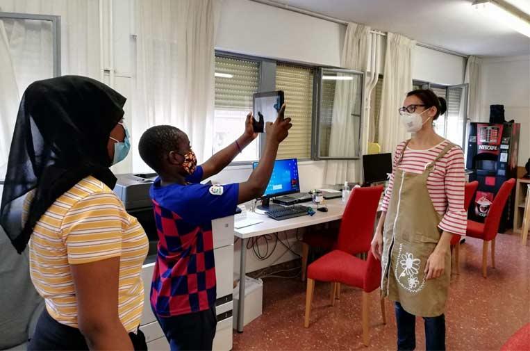 Ashoka incorpora ocho centros innovadores a su red de Escuelas Changemaker