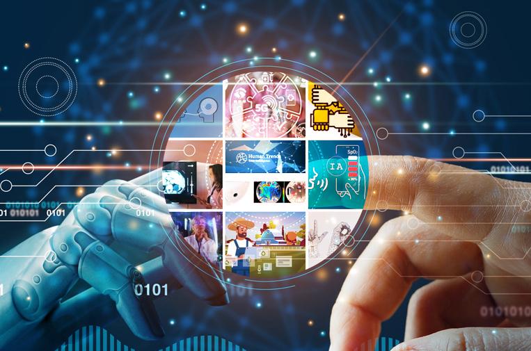 Las 10 mejores iniciativas de inteligencia artificial con impacto social y ético