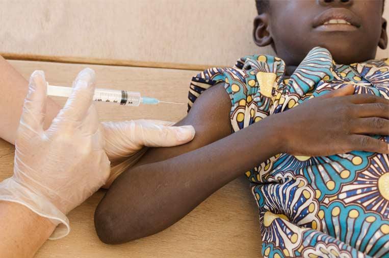 La innovación social, pieza fundamental en los programas de vacunación