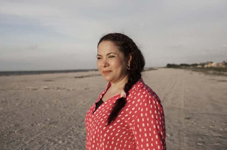 Acnur premia a la defensora de los derechos de la niñez colombiana Mayerlín Vergara