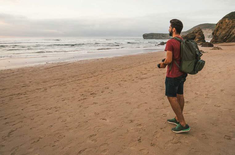 Versatilidad y durabilidad para una moda y un turismo más 'slow'