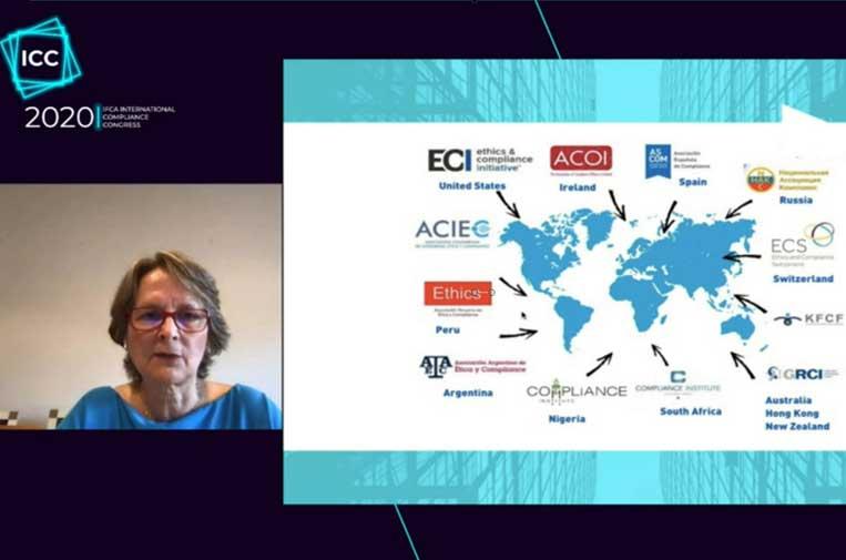Expertos mundiales se dan cita en el primer congreso internacional de 'compliance'