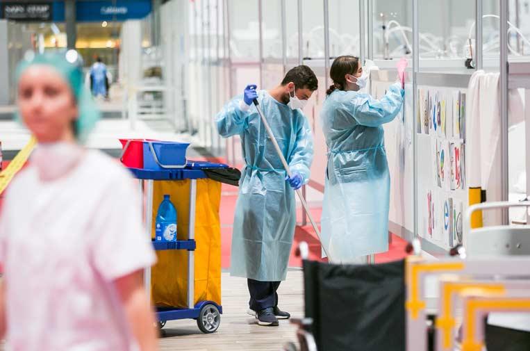 """Fundación """"la Caixa"""" impulsa el empleo de los más vulnerables en plena pandemia"""