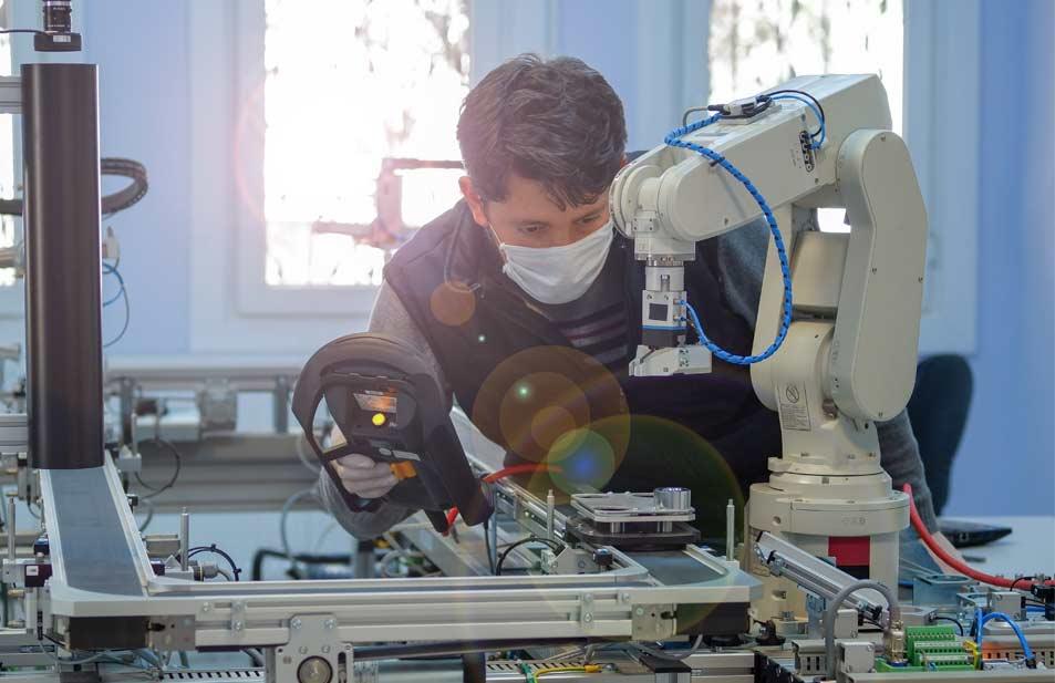 La covid-19 acelera la llegada de los trabajos del futuro