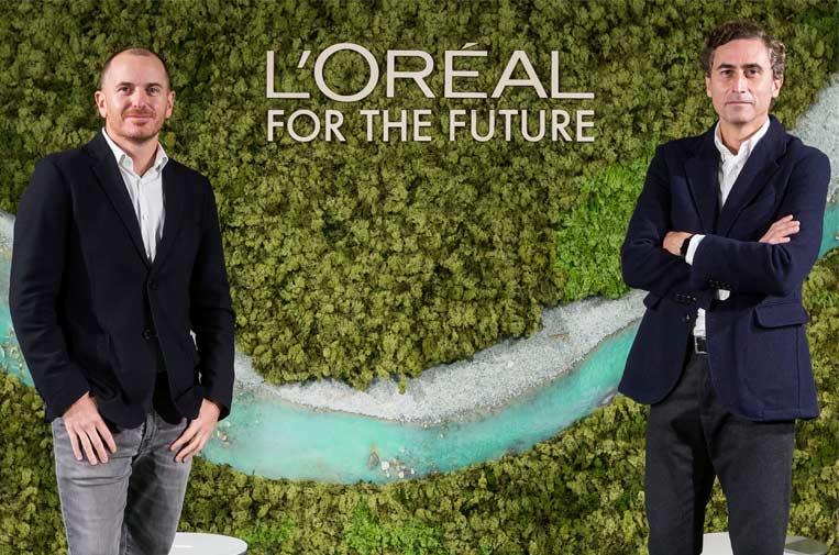 L'Oréal anuncia un 'cambio radical', que coloca a la sostenibilidad en el centro