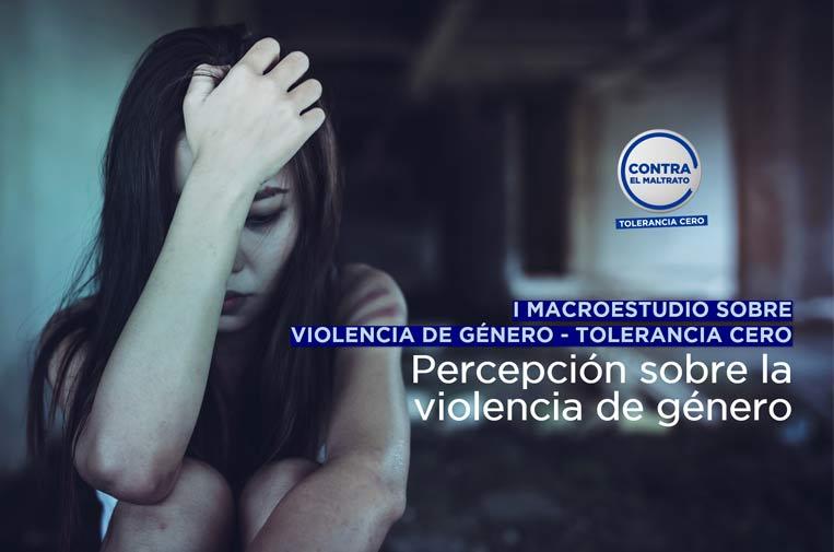 El machismo es la principal causa de la violencia de género, según un macroestudio