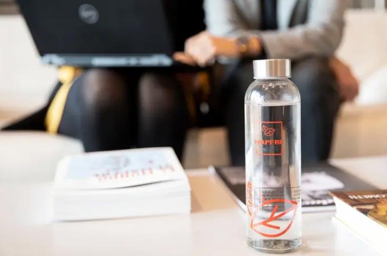 Mapfre, primera empresa del IBEX 35 en sumarse al Pacto por la Economía Circular