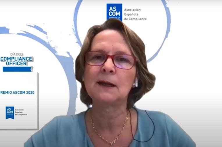 Ascom premia a las mejores prácticas de 'compliance' de España