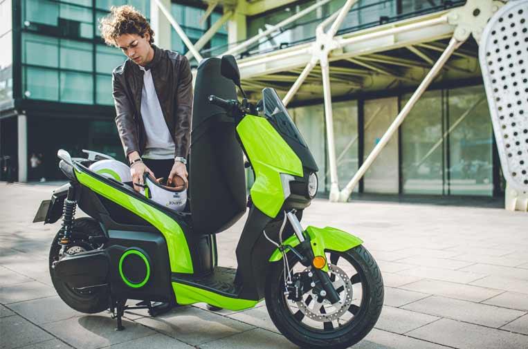 <p>Silence Urban EcoMobility se dedica al diseño, desarrollo y producción de 'scooters' 100% eléctricos.</p>