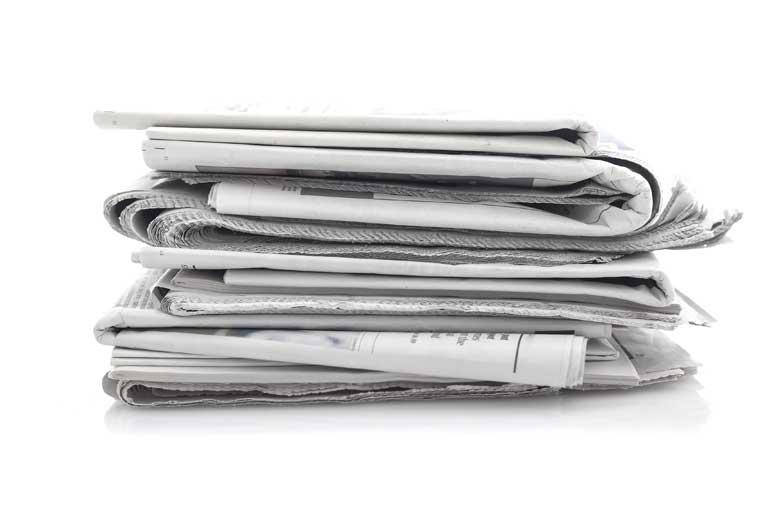 Vender periodismo, y nada más, funciona