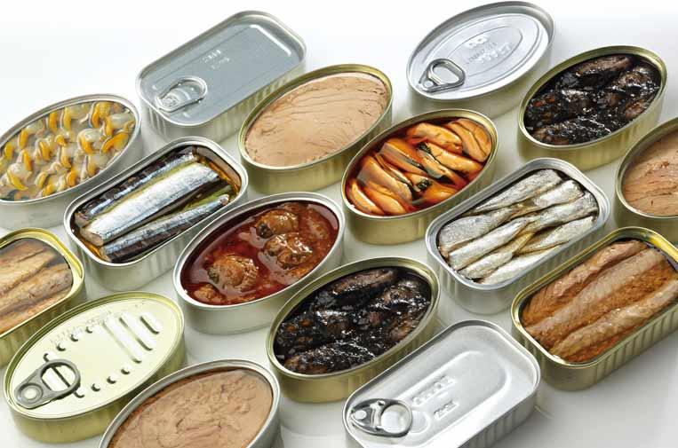 Sostenibilidad: clave de futuro para la industria conservera y de pescado