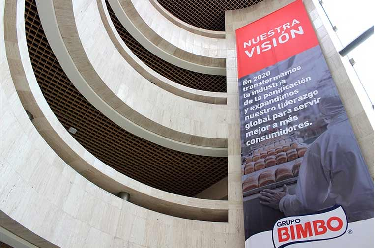 Bimbo repite como la empresa con mejor RSC y gobierno corporativo de México