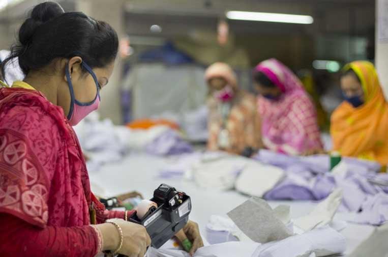 Mitigar el impacto de la covid-19 en los trabajadores de las cadenas de suministro