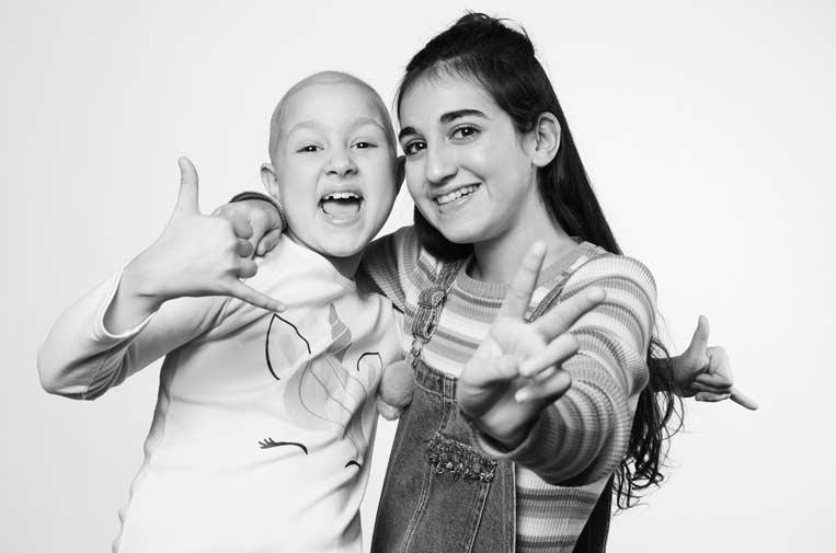 <p>Foto: Fundación Juegaterapia.</p>