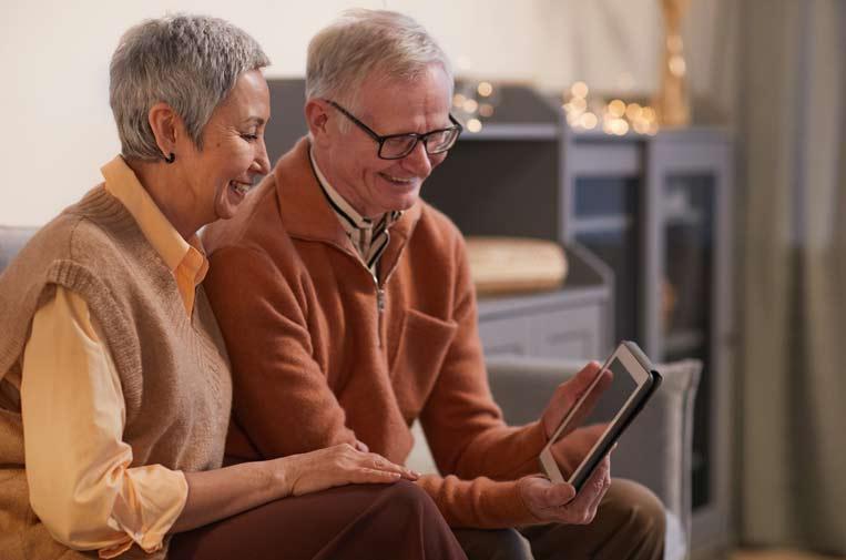 Propuestas para mejorar la autonomía de nuestros mayores
